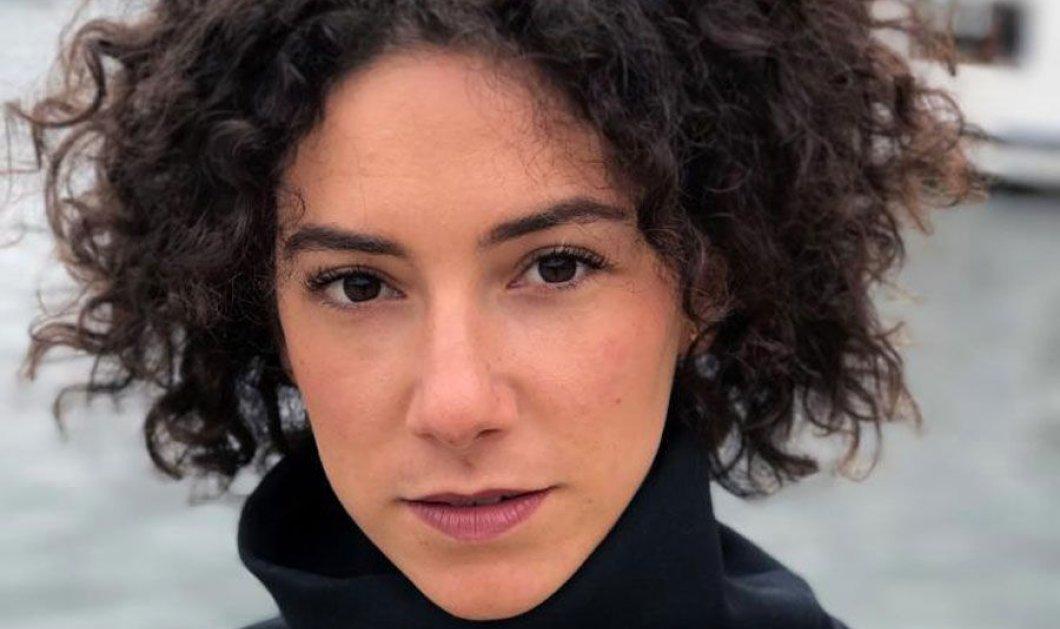Η Αργυρώ Νικολάου τιμήθηκε από το Χάρβαρντ για την υψηλή λογοτεχνική αξία & τις πρωτότυπες ιδέες της - Κυρίως Φωτογραφία - Gallery - Video