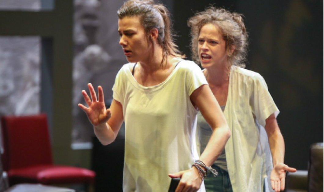 """""""Πρωταγωνιστής"""" το Εθνικό Θέατρο στις βραβεύσεις - Ιωάννα Κολλιοπούλου & Γιάννης Νιάρρος θριάμβευσαν για το """"Στέλλα κοιμήσου"""" - Κυρίως Φωτογραφία - Gallery - Video"""