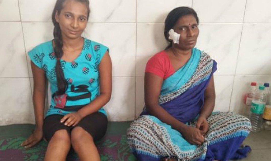 23χρονη Ινδή έδωσε μάχη με τίγρη για να σώσει την κατσίκα της & γλίτωσε τον θάνατο (ΦΩΤΟ) - Κυρίως Φωτογραφία - Gallery - Video