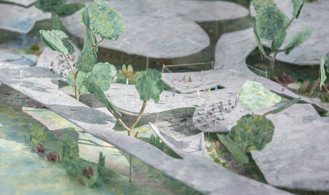"O Τζούνια Ισιγκάμι ""απελευθερώνει την αρχιτεκτονική"" - Μια σπουδαία έκθεση από τον κορυφαίο Ιάπωνα καλλιτέχνη (ΦΩΤΟ) - Κυρίως Φωτογραφία - Gallery - Video"