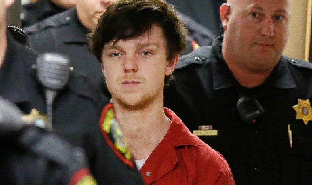 Νεαρός οδηγούσε μεθυσμένος, στέρησε τη ζωή 4 ανθρώπων μα αποφυλακίστηκε στα δυο χρόνια χάρη στην πλούσια οικογένεια του (ΦΩΤΟ) - Κυρίως Φωτογραφία - Gallery - Video