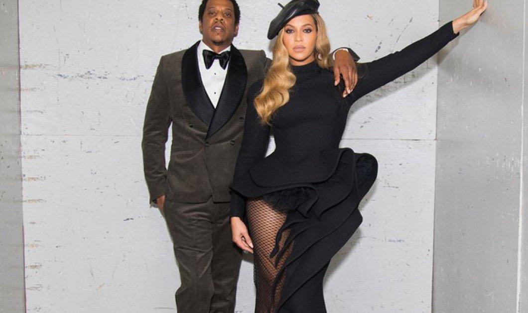 Ο Jay-Z μίλησε για την ομοφυλόφιλη μητέρα του & το πως ξεπέρασε την απιστία του στην Beyonce (ΒΙΝΤΕΟ-ΦΩΤΟ) - Κυρίως Φωτογραφία - Gallery - Video