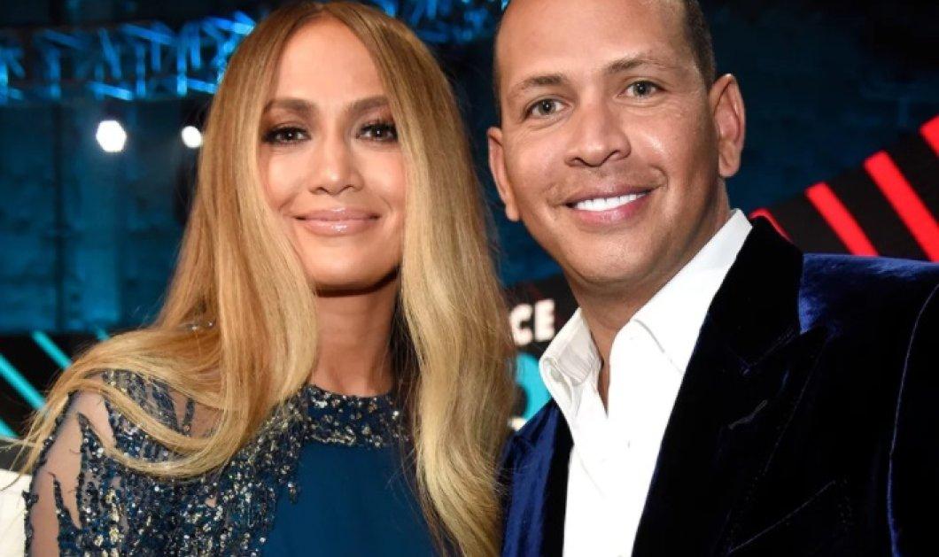 Ποια ήταν η μεγάλη έκπληξη που έκανε ο Alex Rodriguez στον μεγάλο του έρωτα, την Jennifer Lopez, on air;  - Κυρίως Φωτογραφία - Gallery - Video