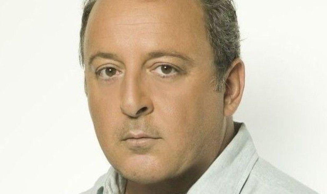 Δημήτρης Καμπουράκης: Θα γονατίσουμε αποκαμωμένοι ή θα φουντώσει τόσο ο θυμός που θα τα διαλύσουμε όλα - Κυρίως Φωτογραφία - Gallery - Video