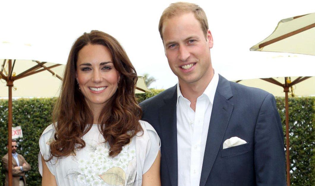 Ποιος θα ενημερωθεί πρώτος για τη γέννηση του τρίτου παιδιού William & Kate; Το πρωτόκολλο που ακολουθείται για τα νέα μέλη της βασιλικής οικογένειας - Κυρίως Φωτογραφία - Gallery - Video