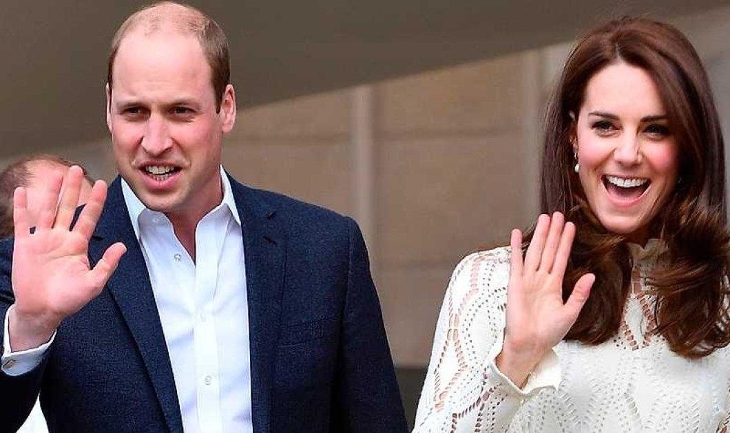 It's a boy! Το τρίτο παιδί του πρίγκιπα William & της Kate Middleton ήρθε στον κόσμο- Όλες οι λεπτομέρειες - Κυρίως Φωτογραφία - Gallery - Video