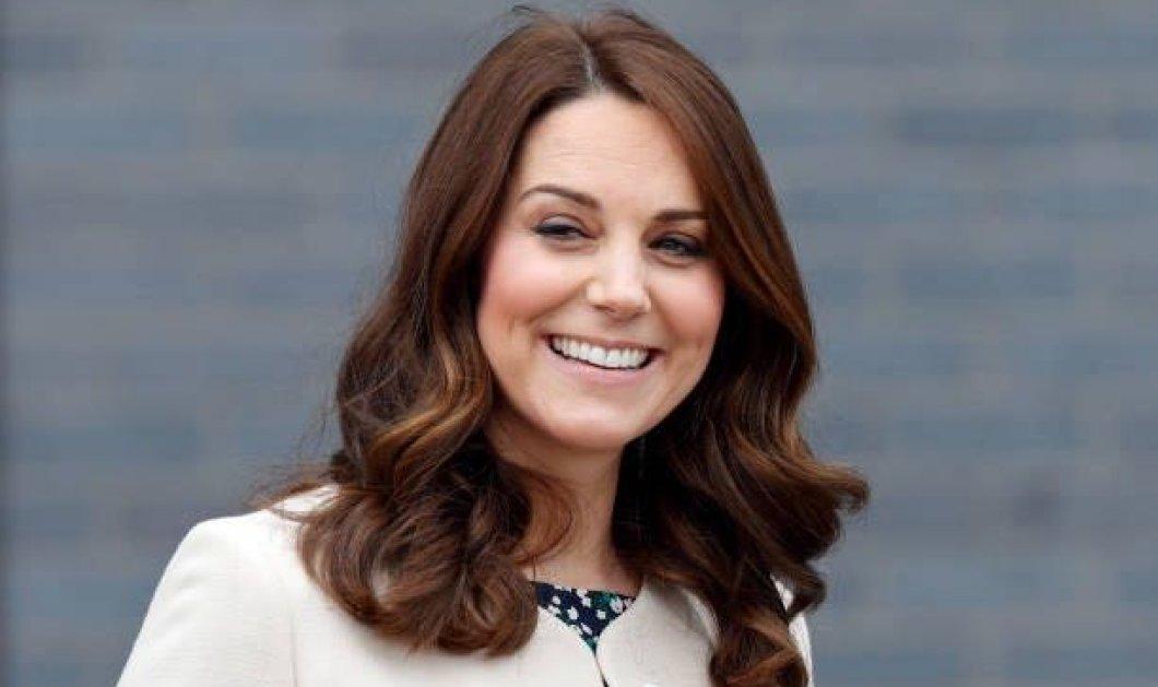 Tα 50 καλύτερα φορέματα εγκυμοσύνης της Δούκισσας Kate Middleton που μόλις γέννησε (ΦΩΤΟ) - Κυρίως Φωτογραφία - Gallery - Video
