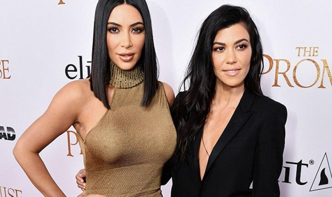 Μόνο αυτές! Οι αδελφές Kardashian παίζουν με... τα ζελεδάκια τους, με sexy εμφάνιση & ξεπερνούν τα 2 εκατ. likes! (ΦΩΤΟ) - Κυρίως Φωτογραφία - Gallery - Video