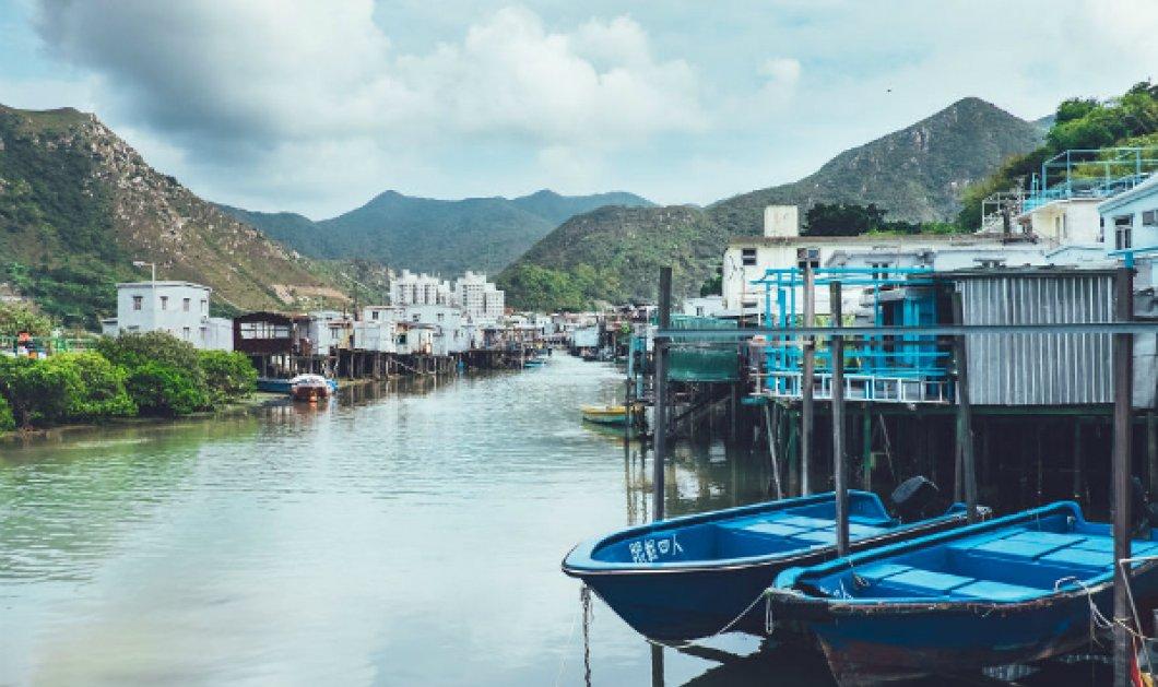 Πόλη αντιθέσεων, γεμάτη πολιτισμό και ομορφιές της φύσης, το Χονγκ Κονγκ - Το επισκεπτόμαστε & γεμίζει η μέρα μας... (ΦΩΤΟ) - Κυρίως Φωτογραφία - Gallery - Video