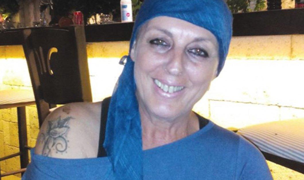 Top Woman: Η Μαρία πάλεψε δύο φορές με τον καρκίνο & τον νίκησε! Η συγκλονιστική ιστορία & το θάρρος της - Κυρίως Φωτογραφία - Gallery - Video