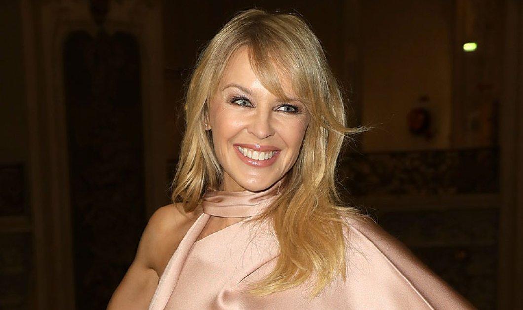 """Η Kylie Minogue εξομολογείται πως έπαθε νευρικό κλονισμό μετά τον χωρισμό της & δηλώνει """"Ποτέ δεν πίστευα πως θα παντρευτώ"""" - Κυρίως Φωτογραφία - Gallery - Video"""