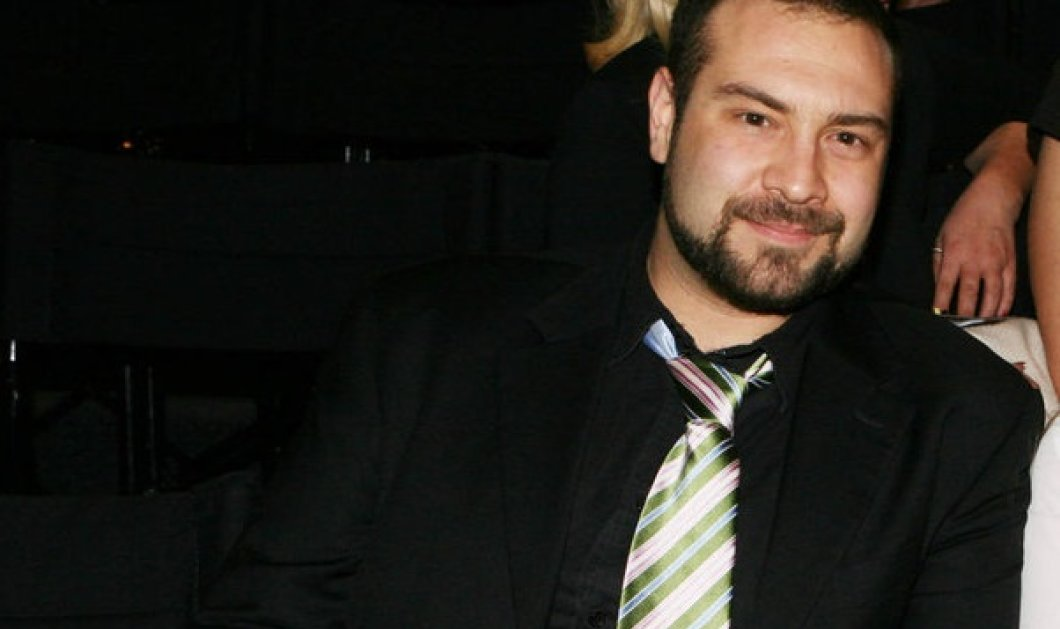 O κινηματογραφικός Αλέξανδρος Ρωμανός Λιζάρδος θα είναι ο νέος παρουσιαστής της Eurovision- Διάδοχος του Γ. Καπουτζίδη - Κυρίως Φωτογραφία - Gallery - Video