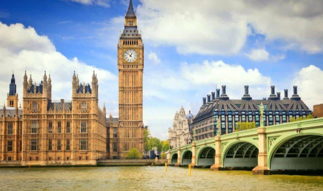 Πάντα λαμπερό το Λονδίνο... Ας ταξιδέψουμε στην συναρπαστική πρωτεύουσα της Αγγλίας μέσα από ένα timelapse βίντεο! - Κυρίως Φωτογραφία - Gallery - Video