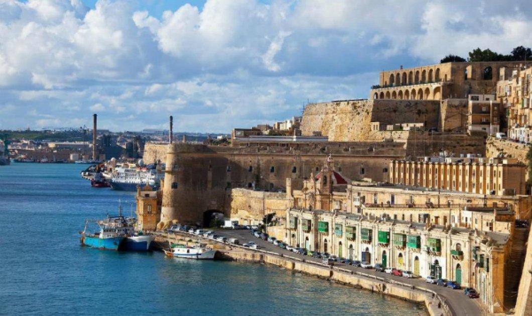 Ταξιδεύουμε μέχρι την κουκλίστικη Μάλτα; Χρώματα & αρώματα καλοκαιριού στην πανέμορφη αυτή χώρα... (ΒΙΝΤΕΟ) - Κυρίως Φωτογραφία - Gallery - Video