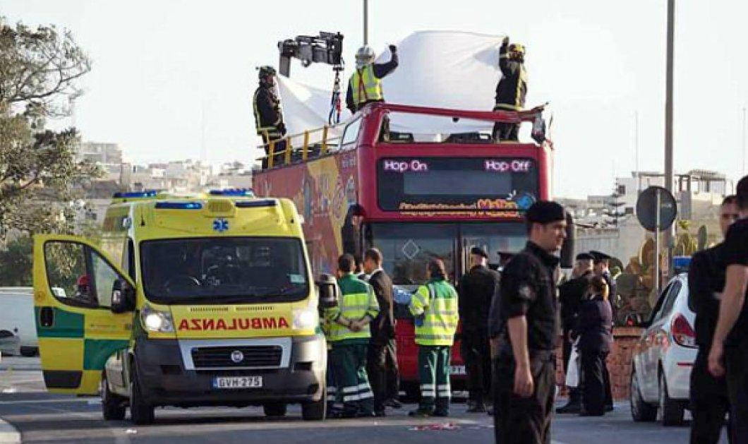 Απίστευτο δυστύχημα: Από κλαδί δέντρου σκοτώθηκαν 2 τουρίστες & τραυματιστηκαν 50 - Κάθονταν σε ανοιχτό λεωφορείο (ΦΩΤΟ - ΒΙΝΤΕΟ) - Κυρίως Φωτογραφία - Gallery - Video
