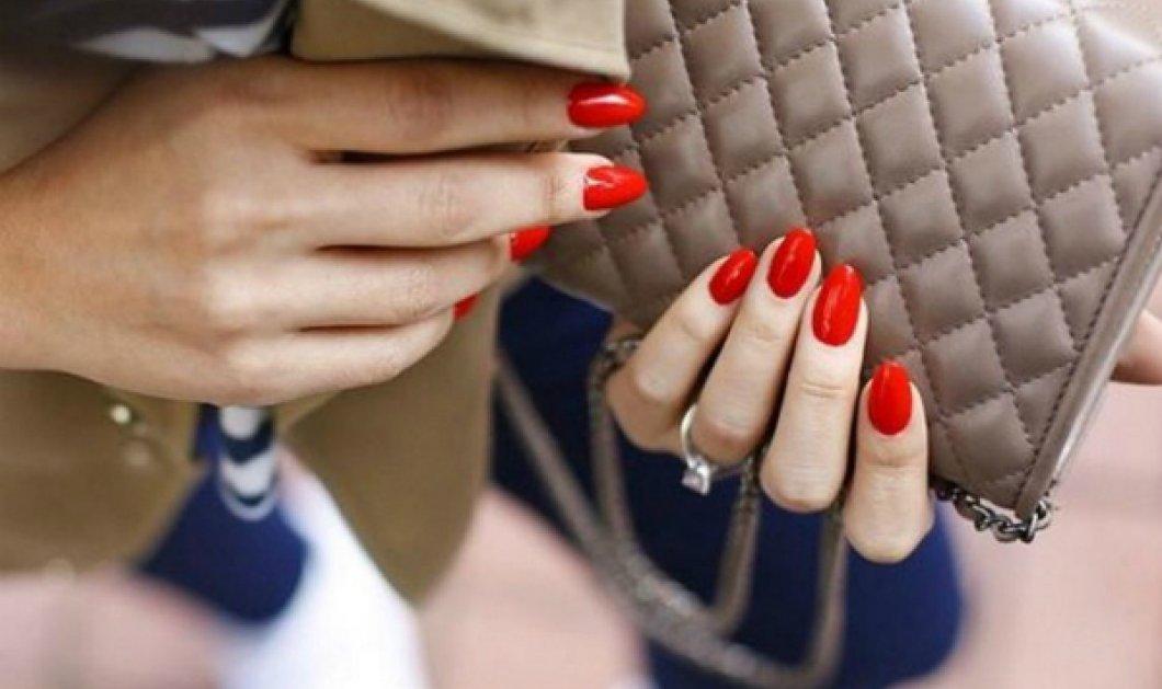 Beauty tips: 6 μοναδικές ιδέες για να αποκτήσουμε το τέλειο μανικιούρ! - Κυρίως Φωτογραφία - Gallery - Video