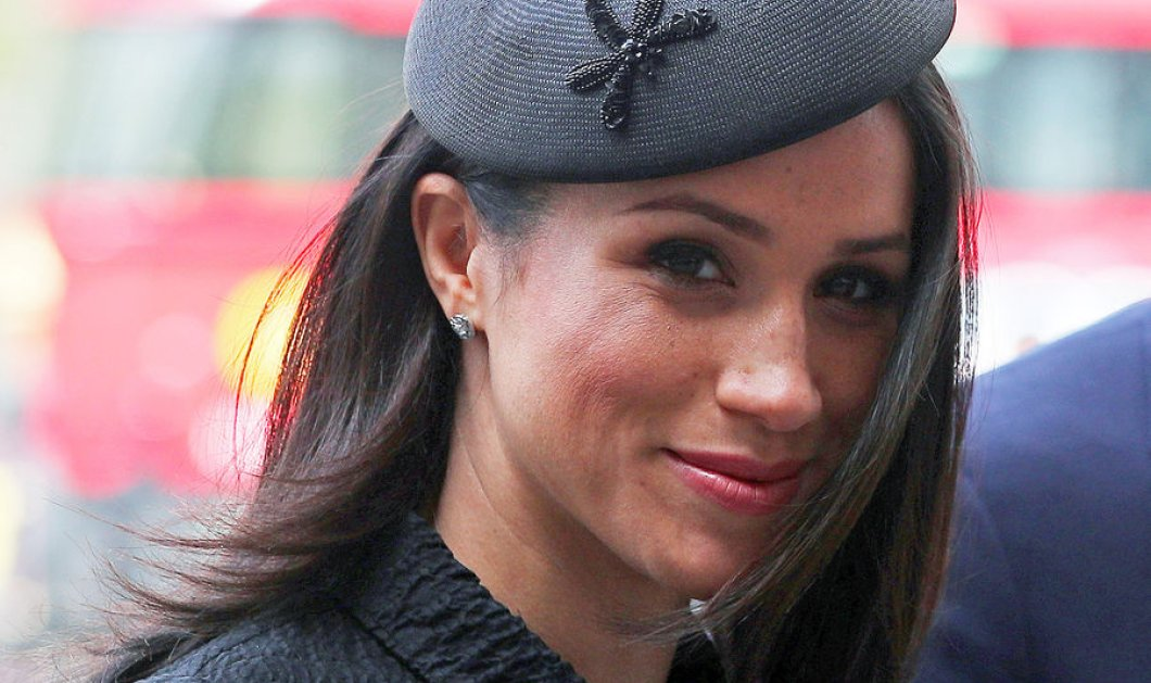 Meghan Markle: 22 φωτό από τις 7 διαφορετικές εμφανίσεις της βασιλικής μνηστής σε μόλις 8 μέρες - Κυρίως Φωτογραφία - Gallery - Video