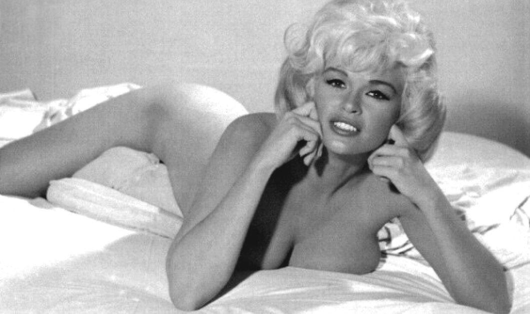 Τζέιν Μάνσφιλντ η πιο εντυπωσιακή σεξοβόμβα του Χόλιγουντ - Η Μέριλιν της εργατικής τάξης (ΦΩΤΟ - ΒΙΝΤΕΟ) - Κυρίως Φωτογραφία - Gallery - Video