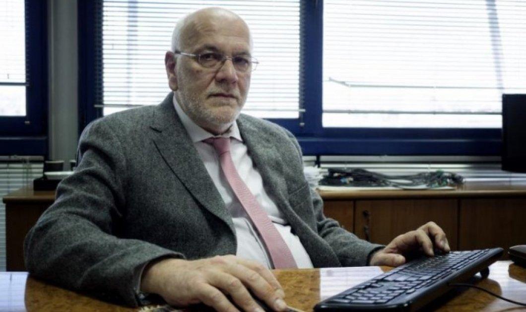 Μιχάλης Καριώτογλου: Αυτοκτόνησε ο πρόεδρος τηςSingularLogic  - Κυρίως Φωτογραφία - Gallery - Video