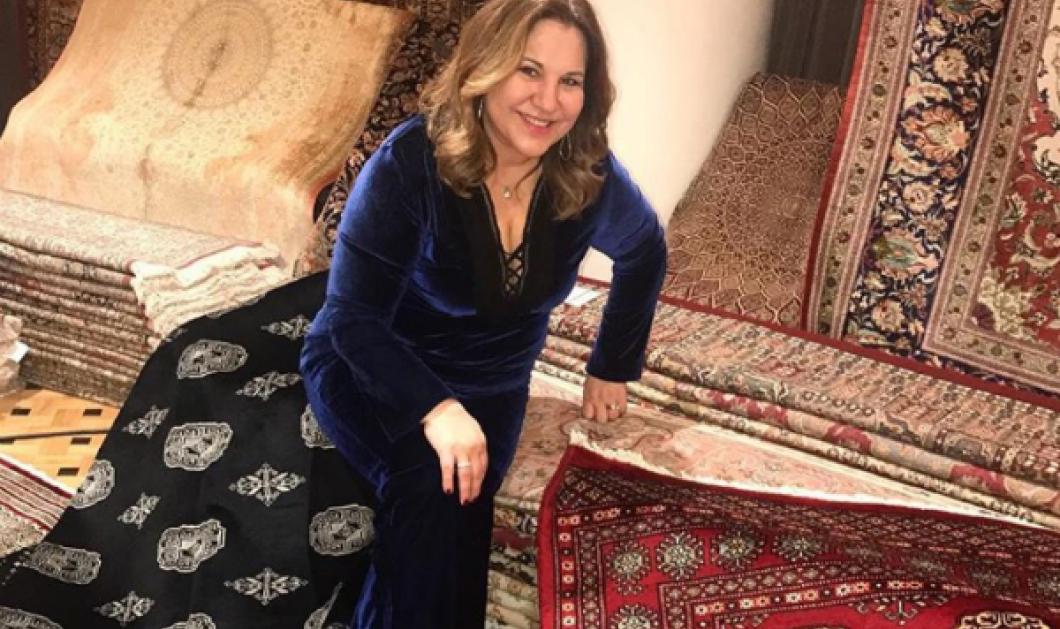 """Δέσποινα Μοιραράκη: """"Πάντα με τον αντρούλη μου"""" - Σε γάμο στην Μύκονο (ΦΩΤΟ) - Κυρίως Φωτογραφία - Gallery - Video"""