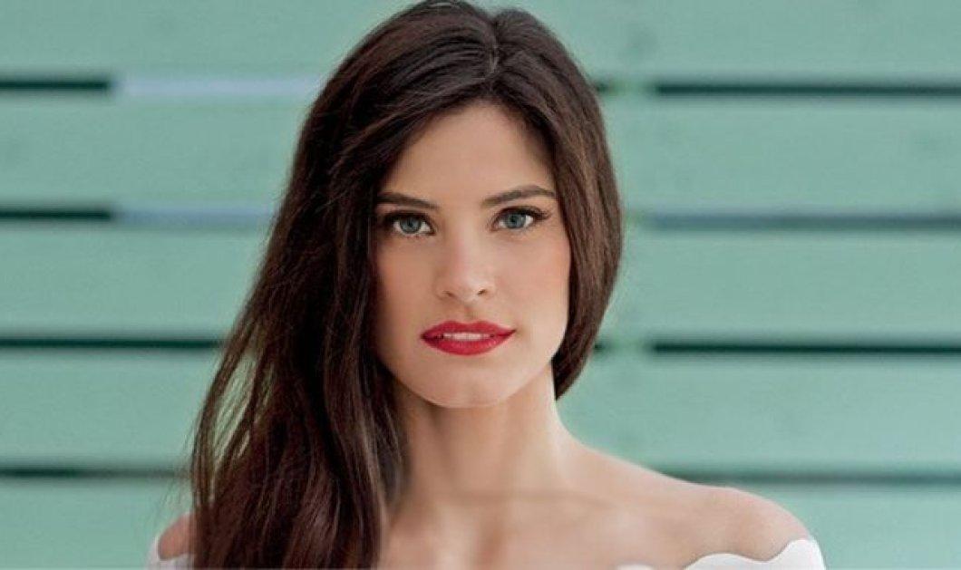 Τοp Woman & Made in Greece η Χριστίνα Μπόμπα: Η Εstee Lauder την διάλεξε για τη νέα Πανευρωπαϊκή καμπάνια της - Κυρίως Φωτογραφία - Gallery - Video