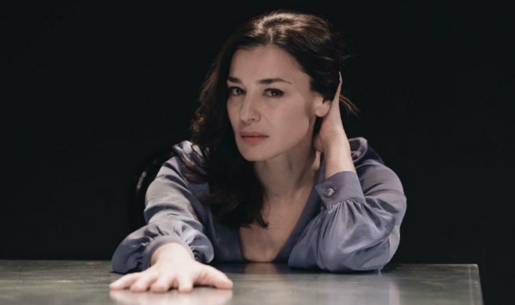 """Μαρία Ναυπλιώτου: """"Εγώ ηθοποιός ήθελα να είμαι, όχι αστέρας"""" - Συνέντευξη της υπέροχης ηθοποιού για το νέο της έργο - Κυρίως Φωτογραφία - Gallery - Video"""