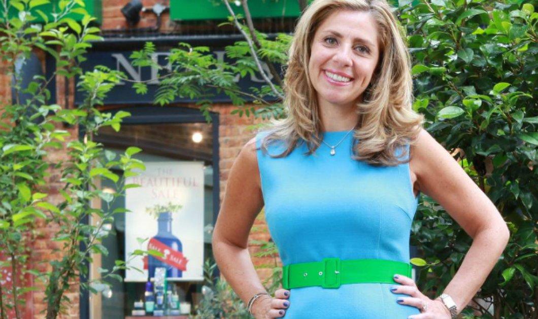 Αυτή η ξανθιά μητέρα 3 παιδιών είναι το μεγάλο αφεντικό του Facebook στην Ευρώπη - Σιχαίνεται να της μιλούν για μόδα... - Κυρίως Φωτογραφία - Gallery - Video