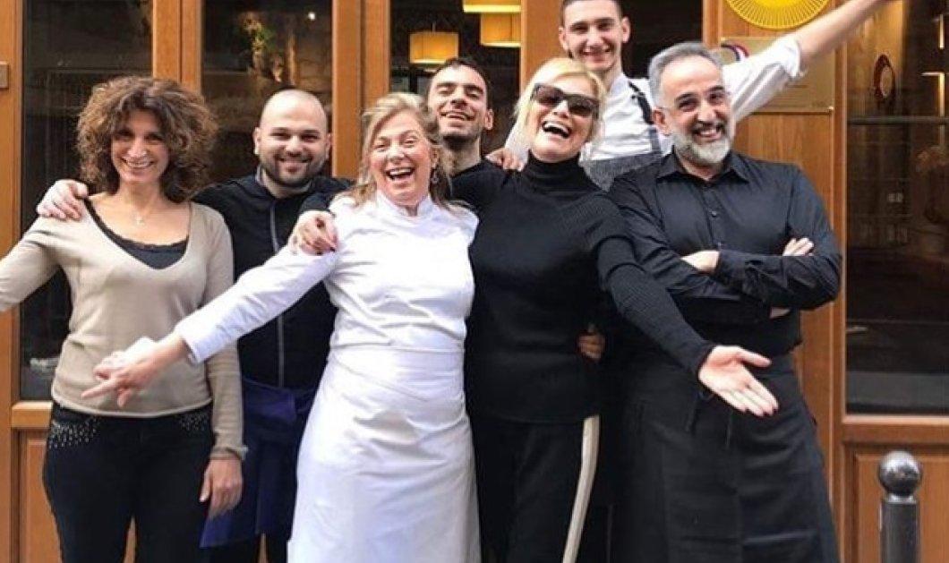 To Πάσχα των σεφ! Πέσκιας, Ντίνα Νικολάου από Παρίσι, Άκης & Αργυρώ (ΦΩΤΟ)  - Κυρίως Φωτογραφία - Gallery - Video