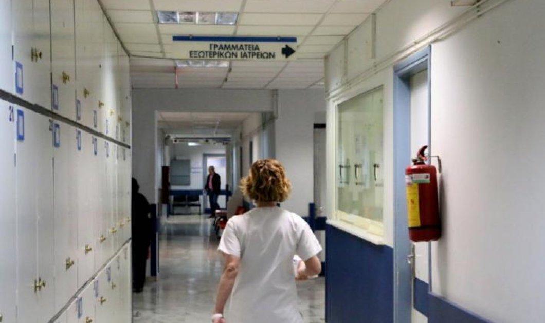 ΕΟΠΥΥ: Μόνο με παραπεμπτικό οικογενειακού γιατρού η πρόσβαση των ασφαλισμένων στα Κέντρα Υγείας - Κυρίως Φωτογραφία - Gallery - Video