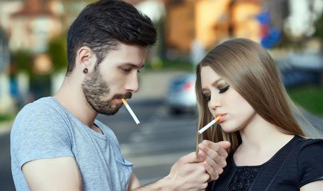 Νέα έρευνα αποκαλύπτει: Οι καπνιστές έχουν 88% περισσότερες πιθανότητες να πάθουν εγκεφαλικό πριν τα 50 χρόνια - Κυρίως Φωτογραφία - Gallery - Video