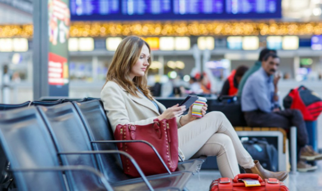 Good news: 5 + 1 ξεχωριστά tips για να βρίσκεις φθηνά αεροπορικά εισιτήρια!  - Κυρίως Φωτογραφία - Gallery - Video