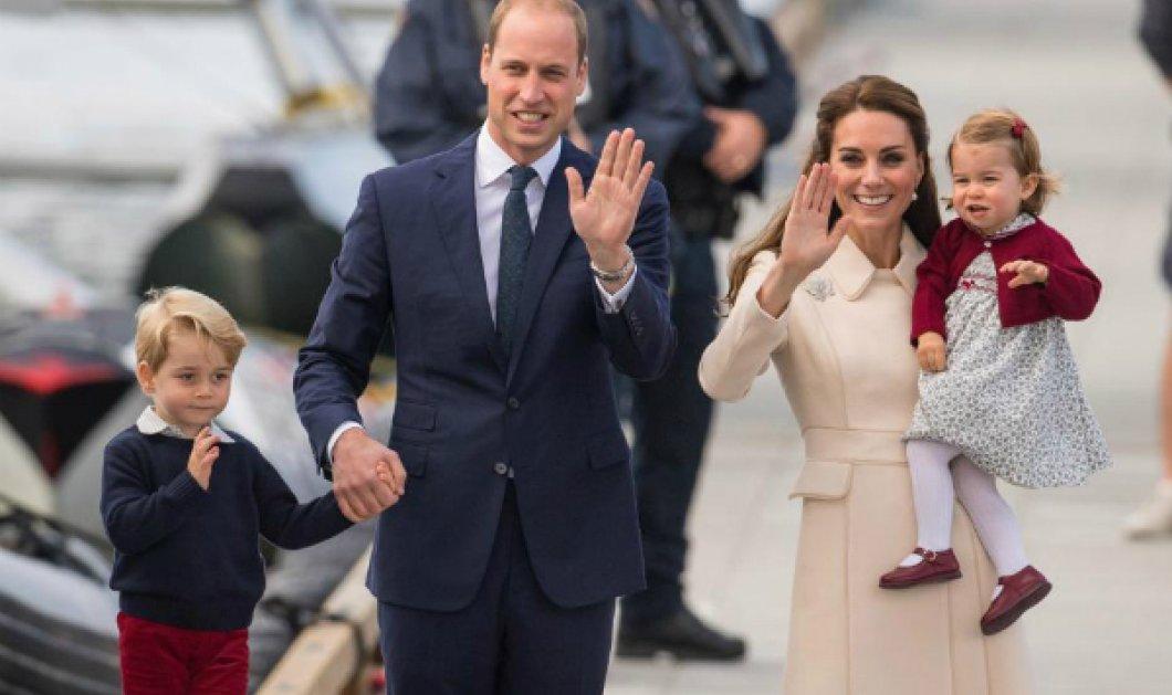 Έκτακτη είδηση: H Δούκισσα Kate Middleton μπήκε στο μαιευτήριο με πόνους γεννάς για το τρίτο της παιδί (ΦΩΤΟ - ΒΙΝΤΕΟ) - Κυρίως Φωτογραφία - Gallery - Video