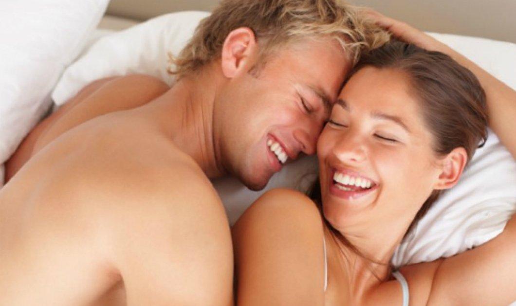 Το ξέρατε; Όσο περισσότερο σεξ κάνουμε, τόσο... εξυπνότεροι γινόμαστε - Ιδού ο λόγος - Κυρίως Φωτογραφία - Gallery - Video