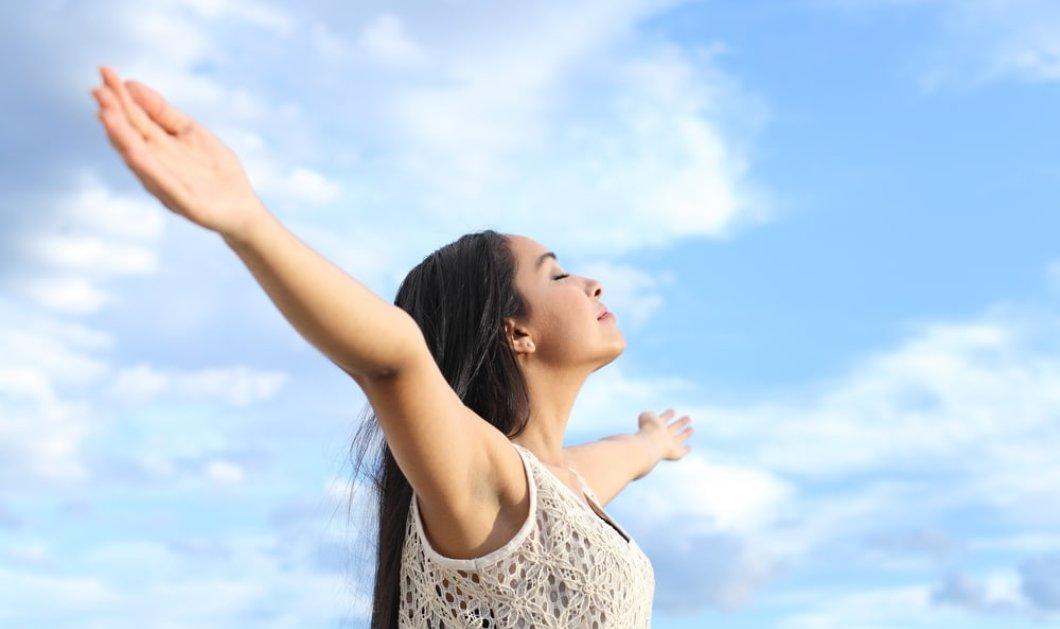 Η Κατερίνα Τσεμπερλίδου συμβουλεύει: Αυτά είναι τα πέντε πράγματα που δεν πρέπει να κάνουμε ποτέ! - Κυρίως Φωτογραφία - Gallery - Video