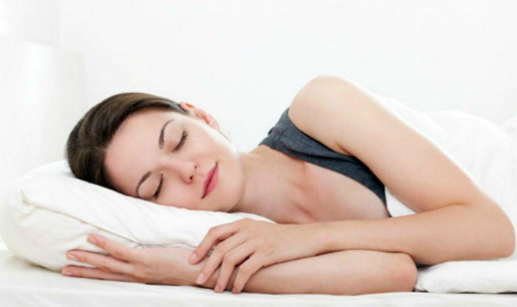 Το άγχος της μέρας δεν σου επιτρέπει να ξεκουραστείς; Αυτό είναι το τρικ που θα σε σώσει! - Κυρίως Φωτογραφία - Gallery - Video