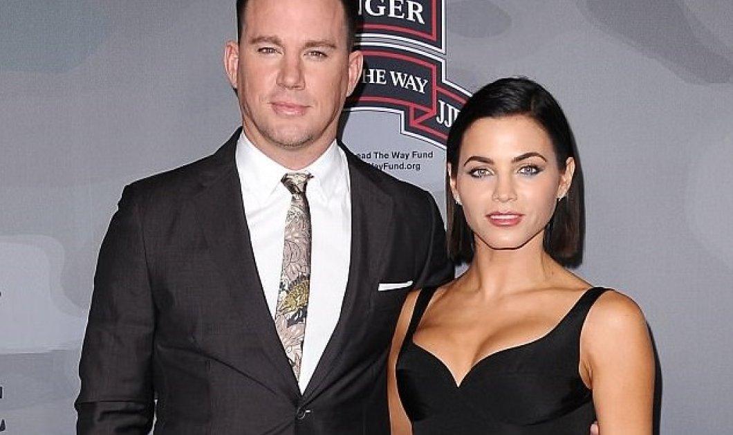 Η κατάρα του Hollywood: Channing Tatum & Jenna Dewan ανακοίνωσαν το διαζύγιό τους (ΦΩΤΟ) - Κυρίως Φωτογραφία - Gallery - Video
