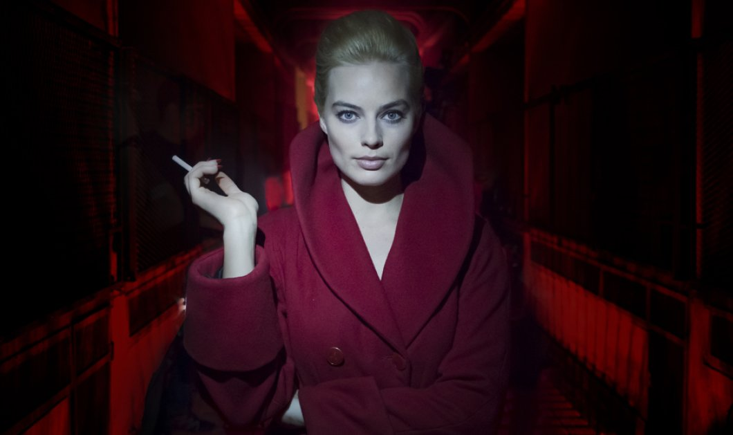 Η Μάργκο Ρόμπι κλέβει την παράσταση ως στιλάτη «δολοφόνος» στο τρέιλερ της νέας της ταινίας! - Κυρίως Φωτογραφία - Gallery - Video