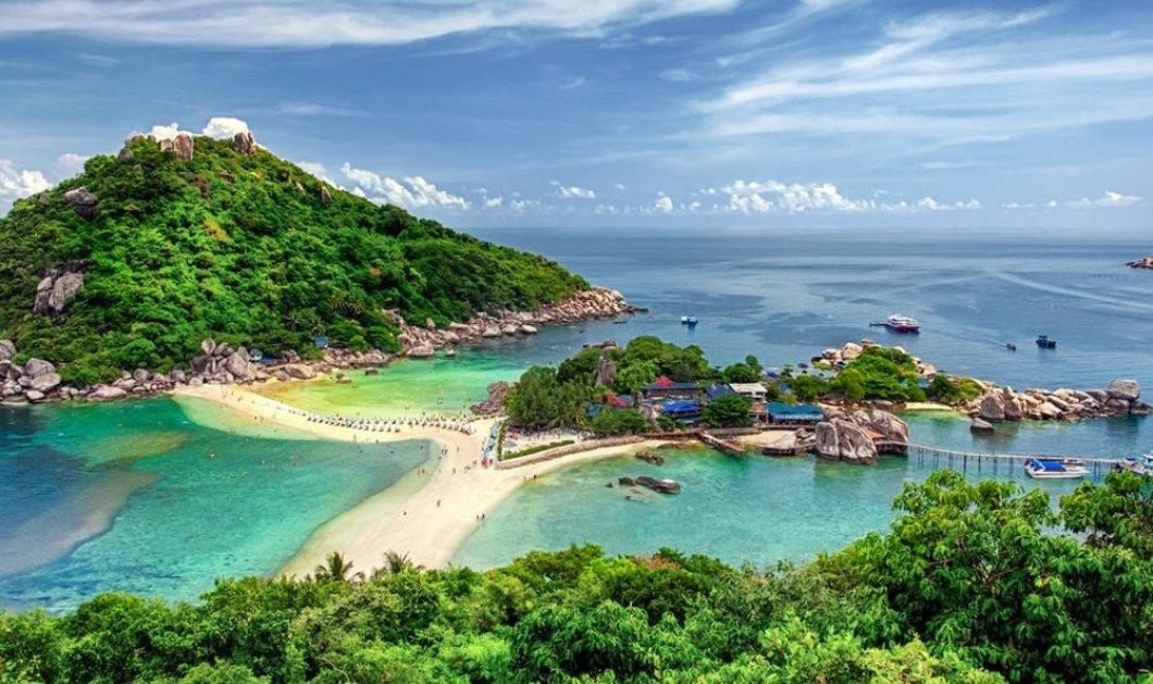 Θέλετε διακοπές δύο εβδομάδες στην Ταϊλάνδη με λιγότερα από 1000 ευρώ; Και όμως γίνεται!  - Κυρίως Φωτογραφία - Gallery - Video