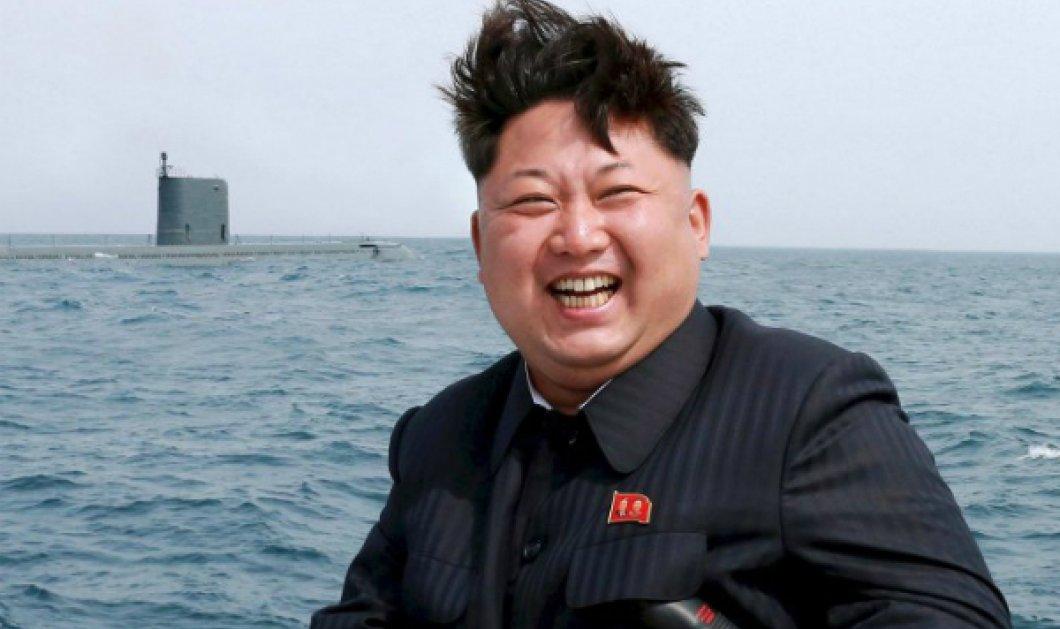 Έκπληξη και μάλιστα καλή: Tο τέλος στις πυρηνικές δοκιμές της Βόρειας Κορέας ανακοίνωσε ο Κιμ Γιονγκ Ουν  - Κυρίως Φωτογραφία - Gallery - Video