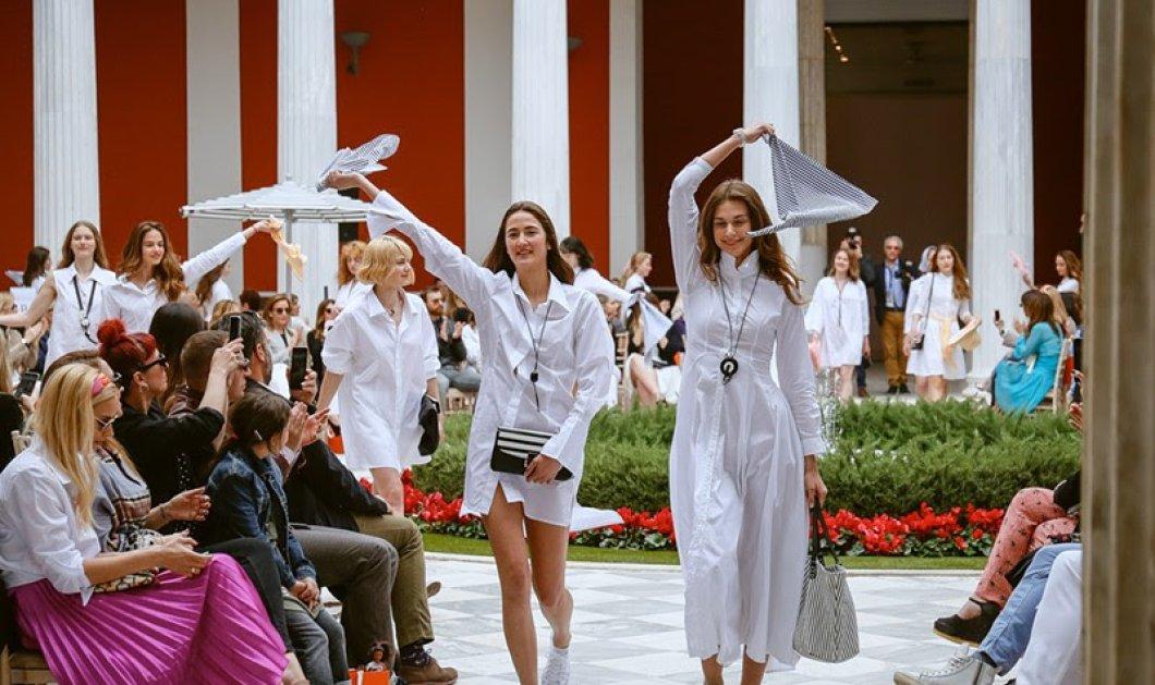 Η πιο «Made in Greece» εταιρεία η Folli Follie παρουσίασε σε ένα λαμπερό show την «Club Riviera» τη νέα συλλογή για το καλοκαίρι (ΦΩΤΟ) - Κυρίως Φωτογραφία - Gallery - Video
