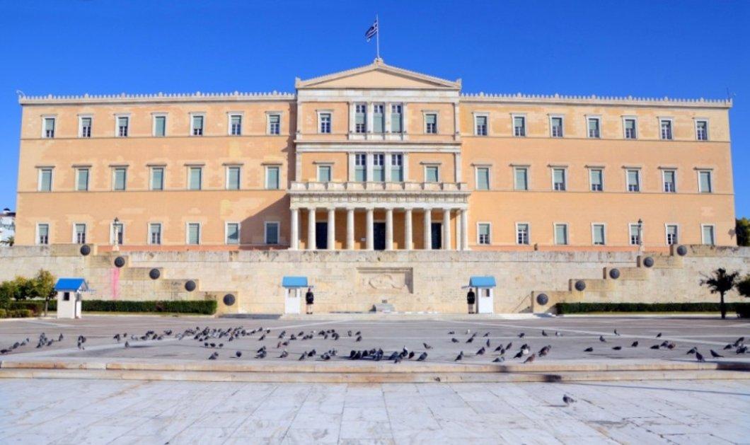 """Γιώργος Μπαλταδώρος: Η Βουλή θα """"υιοθετήσει"""" τα παιδιά του χειριστή του μοιραίου μαχητικού  - Κυρίως Φωτογραφία - Gallery - Video"""