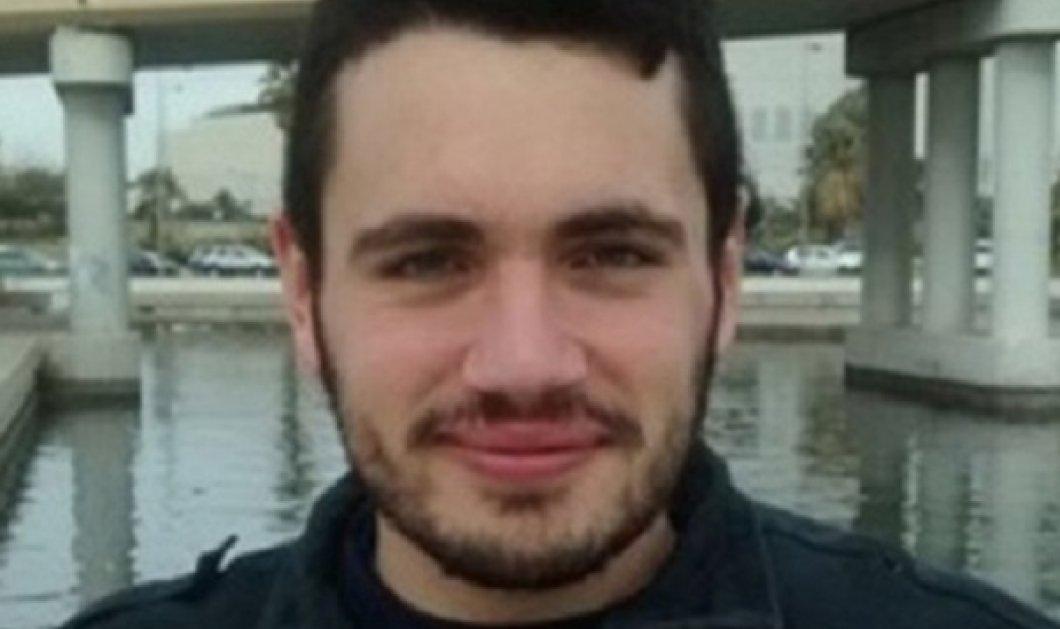 Φωτογραφία του νεκρού φοιτητή στην Κάλυμνο «προδίδει» τη δολοφονία του τελικά; Σκληρή εικόνα - Κυρίως Φωτογραφία - Gallery - Video