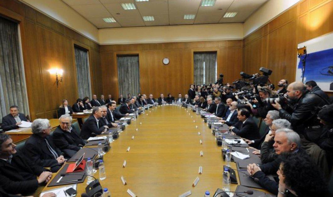 Παπαχελάς: Η κατάσταση με την Τουρκία είναι τόσο κρίσιμη ώστε σε κανονική χώρα θα κάθονταν καθημερινά πρωθυπουργός, υπουργοί, αρχηγοί, διοικητής της ΕΥΠ... - Κυρίως Φωτογραφία - Gallery - Video