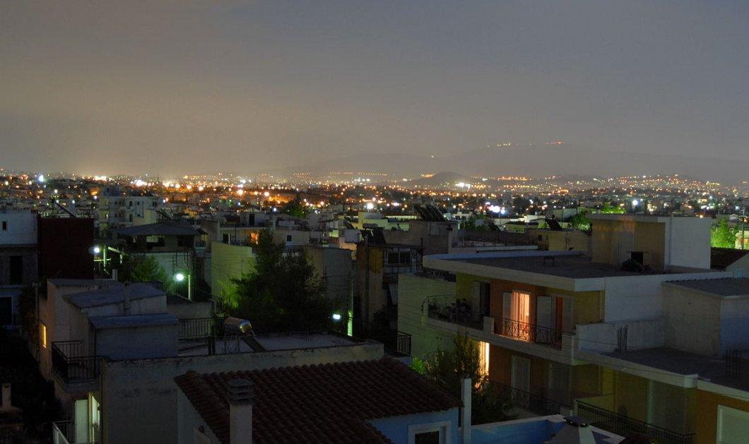 Άνω Λιόσια: Πυροβολισμοί τη νύχτα από τις ταράτσες σπιτιών εναντίον αστυνομικών - Κυρίως Φωτογραφία - Gallery - Video