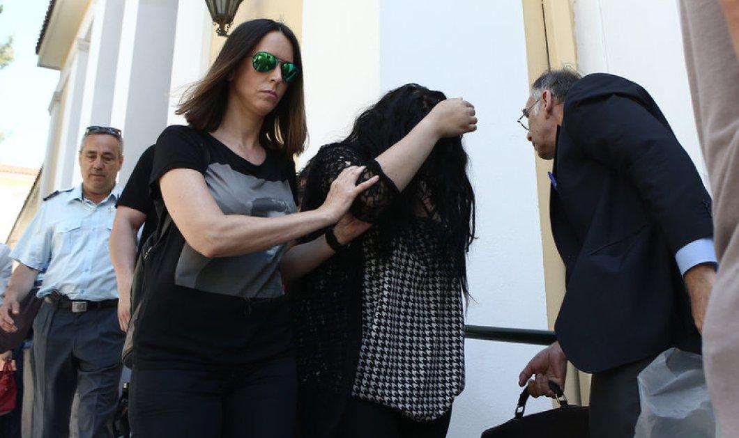 Σοκάρει η απολογία της 19χρονης παιδοκτόνου- Το θήλασε & στη συνέχεια το έπνιξε - Κυρίως Φωτογραφία - Gallery - Video