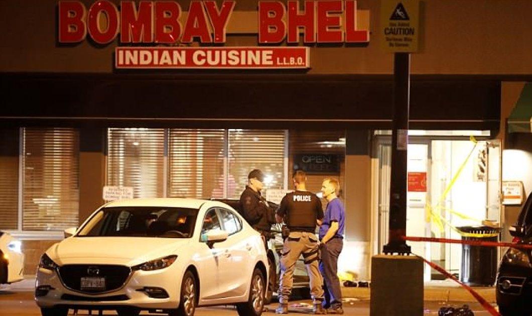 Καναδάς: Βομβιστική επίθεση σε εστιατόριο του Τορόντο- Τουλάχιστον 15 τραυματίες (ΦΩΤΟ-ΒΙΝΤΕΟ) - Κυρίως Φωτογραφία - Gallery - Video