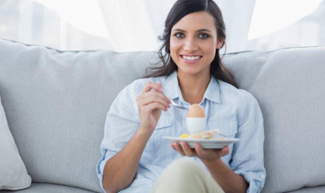 Η δίαιτα των βραστών αυγών - Υπόσχεται πως θα χάσετε 11 κιλά σε 2 εβδομάδες - Κυρίως Φωτογραφία - Gallery - Video