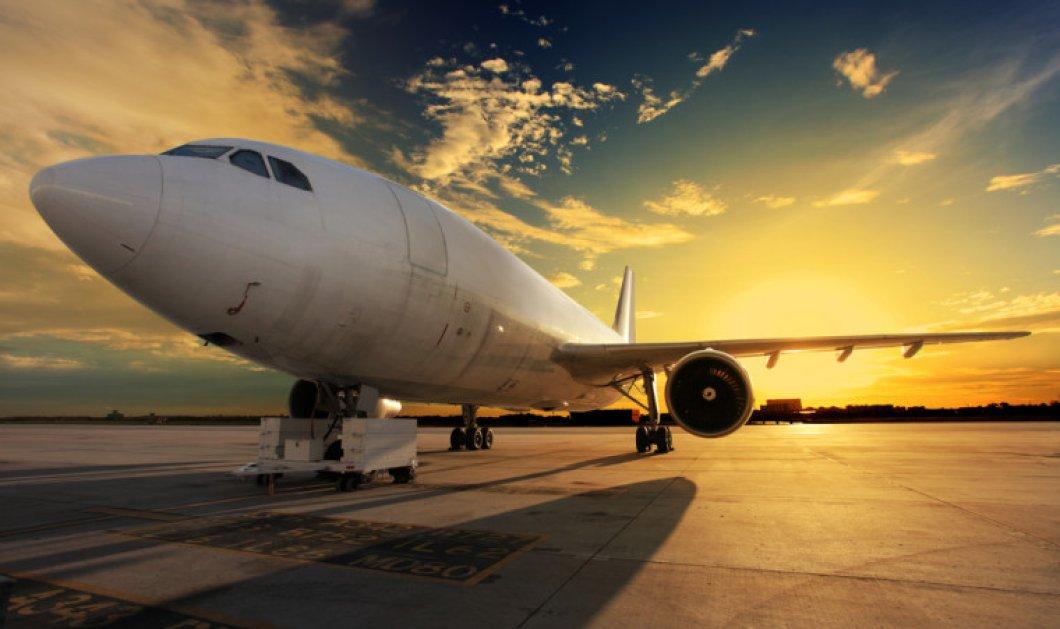 Τα σημερινά αεροπορικά ταξίδια είναι πιο αργά αυτά της δεκαετίας του '70 - Γιατί συμβαίνει αυτό;  - Κυρίως Φωτογραφία - Gallery - Video