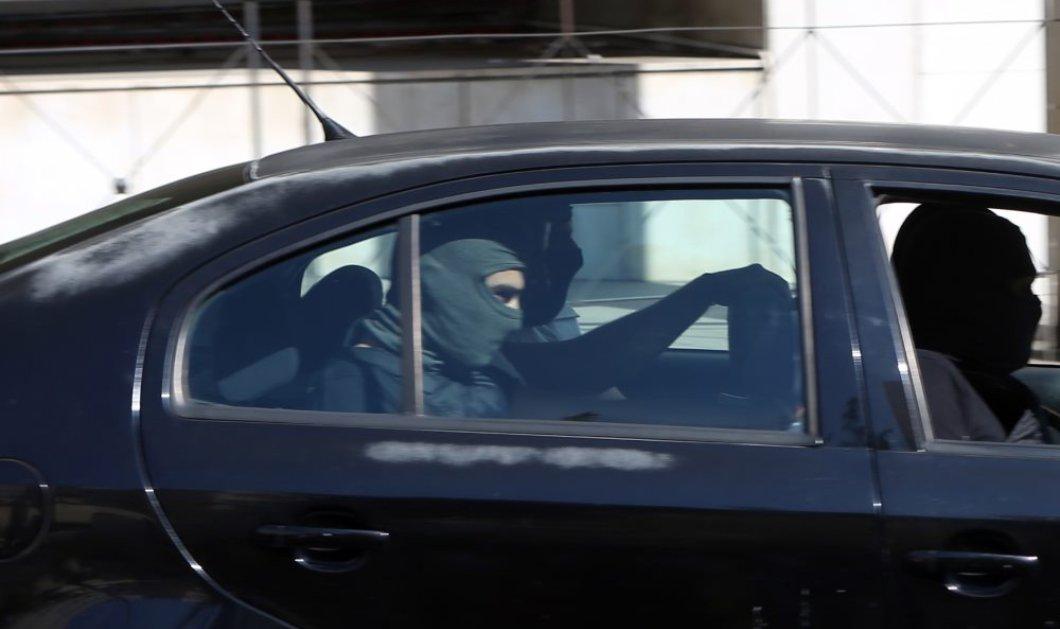Αντιτρομοκρατική: Συνέλαβαν 14 που έκαναν ληστείες για το «επαναστατικό ταμείο» - Κυρίως Φωτογραφία - Gallery - Video