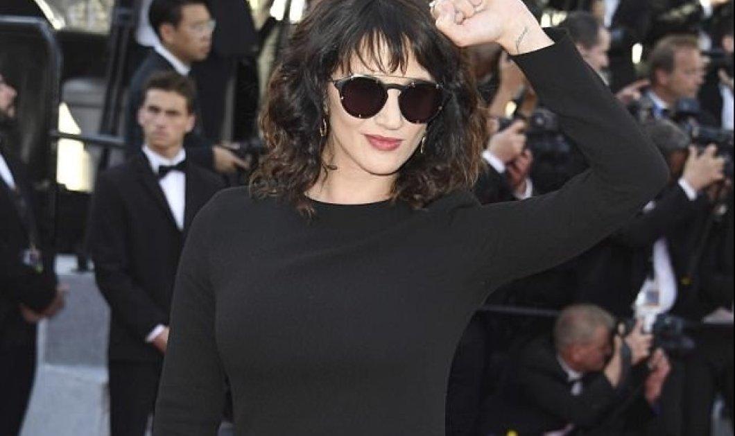 Η Asia Argento στις Κάννες: «Βιάστηκα από τον Harvey Weinstein σε αυτό το Φεστιβάλ...» (ΒΙΝΤΕΟ)  - Κυρίως Φωτογραφία - Gallery - Video